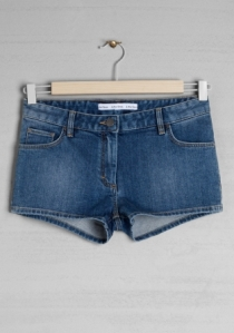 Denim Shorts £29