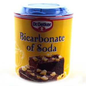 bicarb of soda