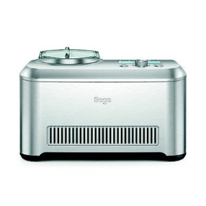 Heston sage ice cream maker